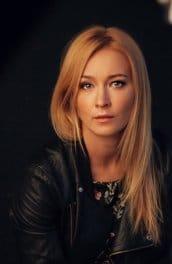 Актеры из сериала Физрук - Анастасия Панина