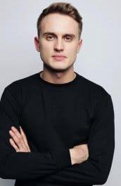 Актеры из сериала Сериал Улица - Владимир Хацкевич