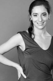 Актеры из сериала Сладкая жизнь - Марта Носова