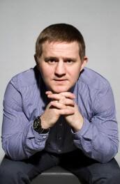 Актеры из сериала Сериал Мажор - Александр Обласов