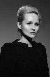 Актеры из сериала Бедные люди - Ангелина Миримская