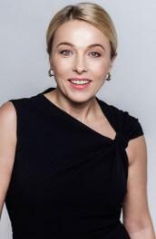 Актеры из сериала Сериал Гражданский брак - Анна Легчилова