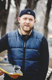 Актеры из сериала Сериал Мажор - Денис Шведов
