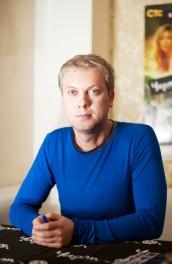 Актеры из сериала Песни на ТНТ - Сергей Светлаков